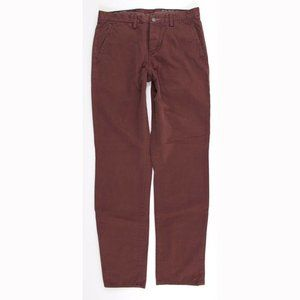 MINT Gap 1969 Lived-in Slim Khaki Pants 30 x 32